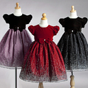Frock Designs for Girls